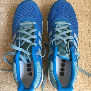 Men's Addidas Boost Running Shoes